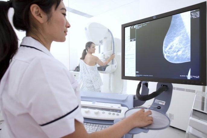 Mamografía como una herramienta de cribado adicional para las enfermedades cardíacas en las mujeres