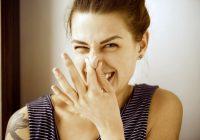 Cheiro de urina: O cheiro da urina é um sintoma de infecção do trato urinário (ITU)?