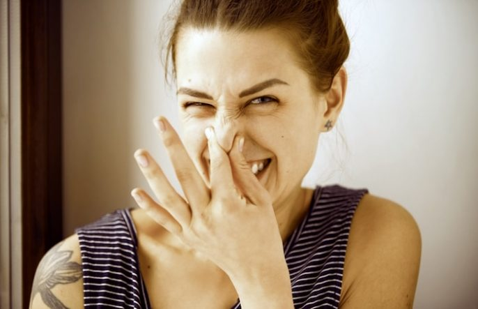 Olor de la orina: ¿Es la orina huele mal un síntoma de infección del tracto urinario (ITU)?