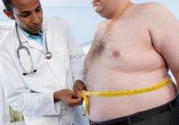 Patienten mit Lungenentzündung jünger und fettleibiger