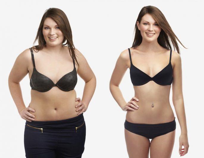 Poner en marcha su pérdida de peso con fentermina