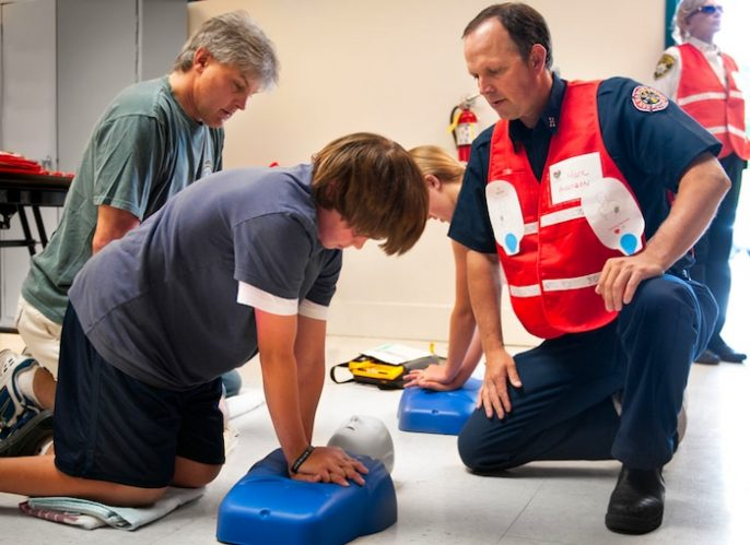 Datos de primeros auxilios que usted necesita saber