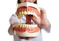 知道牙齿磨损的原因以及可以使它们再次完美的治疗方法