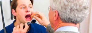 Simptomi laringitis in zdravljenje