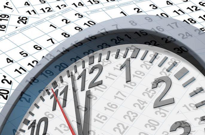 9 Señales de advertencia que le indican que su reloj biológico no se detiene