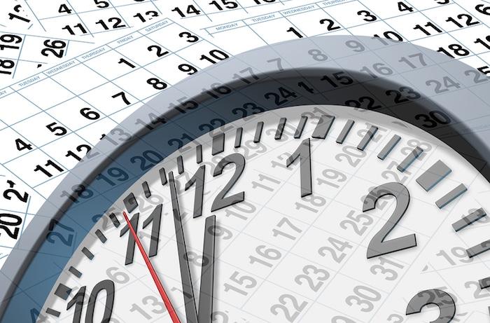 9 Signes qui indiquent que votre horloge biologique tourne
