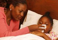 ¿Cree que su hijo puede estar sufriendo de alergias estacionales?
