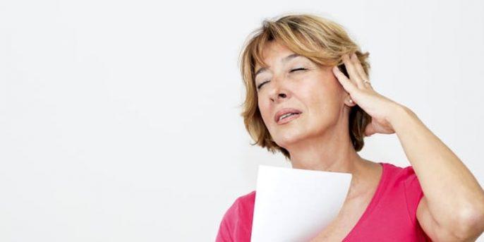 Remedio de hierbas para la menopausia: ¿Puedo aliviar mi menopausia de forma natural?