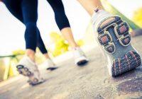 Ist es wirklich notwendig, jeden Tag 10.000-Schritte zu gehen?