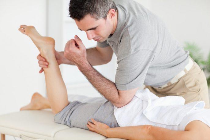 Qu'est-ce qui cause la douleur à la jambe?