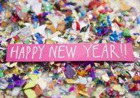 Célébrer la nouvelle année à la maison avec un nouveau-né: comment le rendre plus amusant?