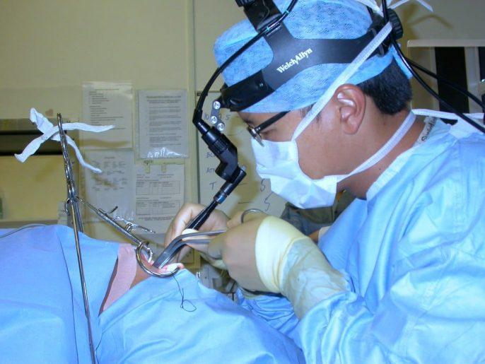 Cuidado posoperatorio tras la amigdalectomía