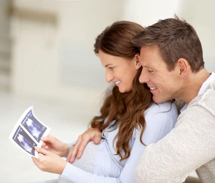 DIY 的产前护理: 你可以做什么来保持你的宝宝健康