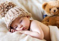 Wann können Sie Ihr Baby bei einem Babysitter lassen?