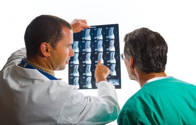 Chronische Muskelschmerzen: Fibromyalgie-Syndrom
