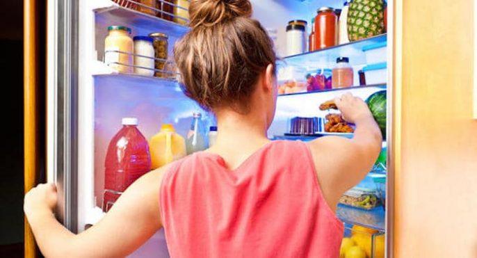 Causes des douleurs de la faim et des crampes