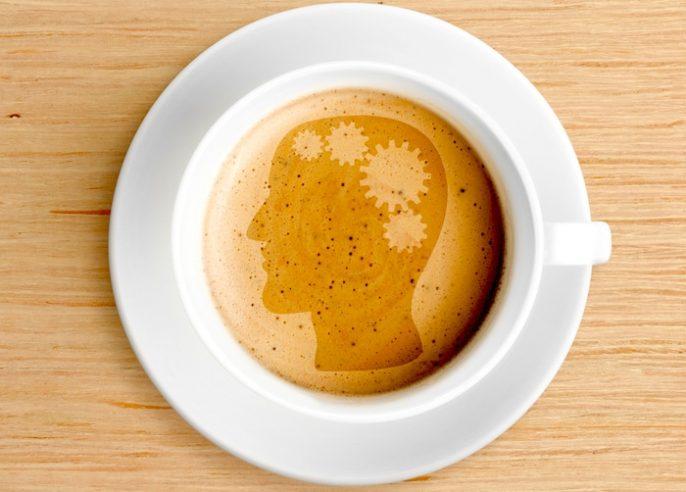 Effets neurologiques de la caféine