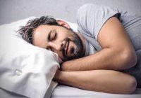 الصرع: نوبات عندما ينامون