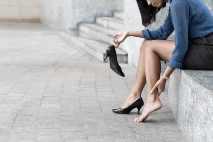 Avaliação das cãibras nas pernas: O que está acontecendo?