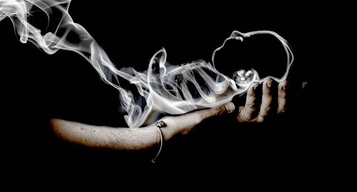 गर्भावस्था के दौरान धूम्रपान छोड़ने