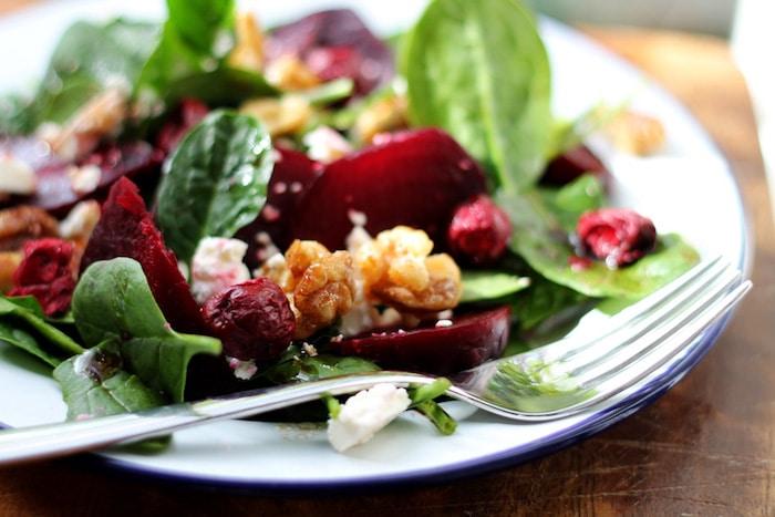 Ideas para ensaladas ricas en proteínas para los nuevos vegetarianos y 'flexitarianos'