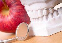 牙齿和牙周感染
