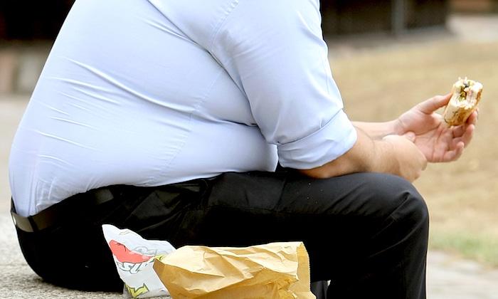 Epidemija debelosti je odgovoren za povečanje podhranjenosti?