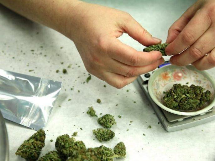 合成大麻:它来自草药,并且无害吗?