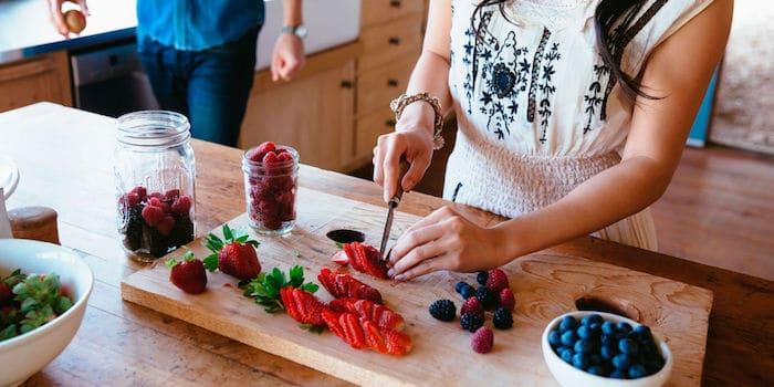 Melhores planos de dieta livre de glúten