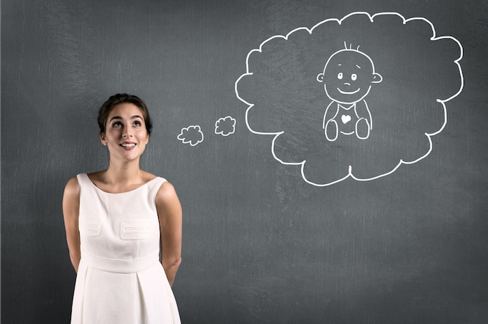 आपको पता है इससे पहले कि आप एक बच्चे के लिए तय करने के लिए की आवश्यकता है?