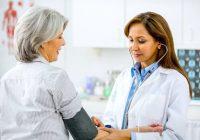 الوقاية الأولية من ارتفاع ضغط الدم