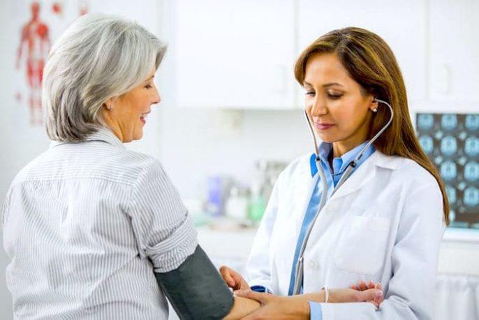 La prévention primaire de l'hypertension