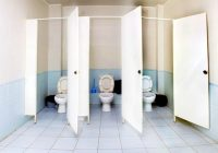 Wie hoch sind die Chancen, in einer öffentlichen Toilette eine Infektion zu bekommen?