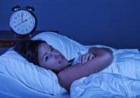 失眠的最佳治疗方法
