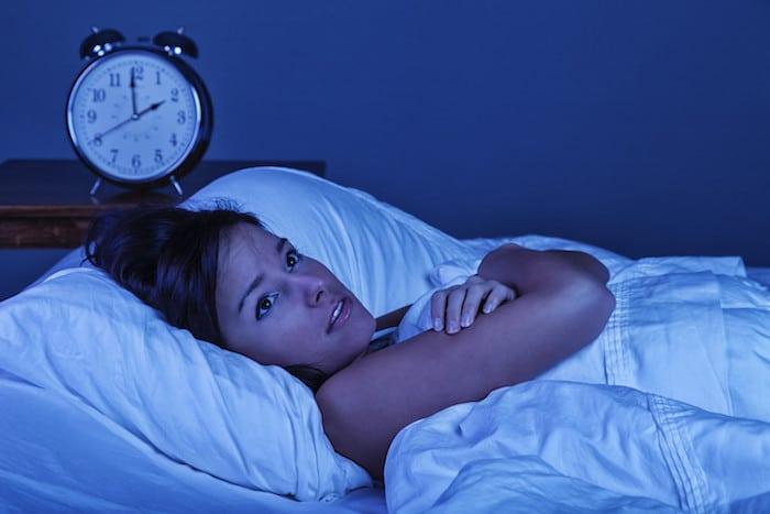 Los mejores tratamientos para el insomnio