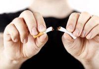 Para vencer la adicción de la nicotina, dejarlo de golpe es lo mejor, pero el enfoque herbal puede ser casi tan bueno
