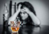喝酒后焦虑