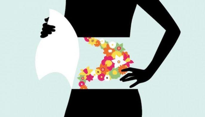 """Los antibióticos pueden promover el crecimiento de """"los microbios malos"""""""