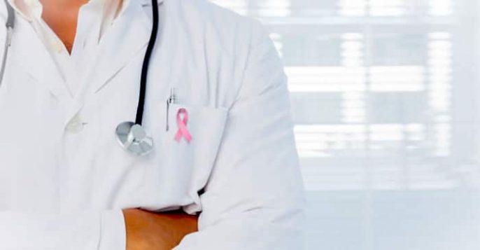 Los tumores de mama en los hombres