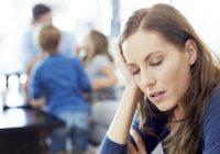 Cansancio constante: causas y tratamiento