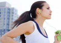 Corredor, ¡Proteges sus oídos!