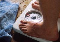 مرض السكري وفقدان الوزن