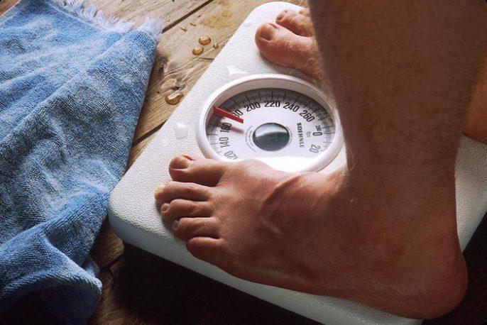 La diabetes y la pérdida de peso