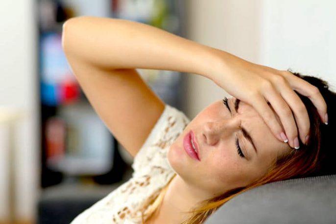 Chronische Migräne: Ist Linderung möglich?