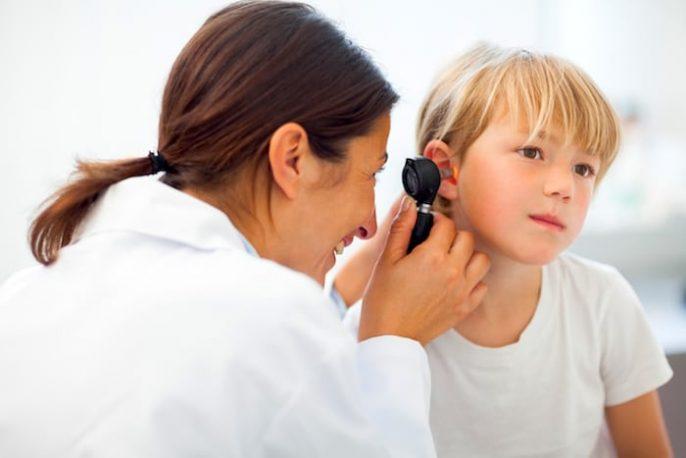 Dolor en los oídos, los dientes y la garganta: Posible causas