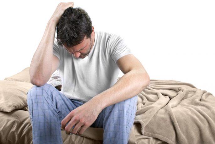 Kaj povzroča bolečine v želodcu, zjutraj?