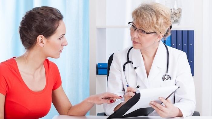 子宫内膜异位症是表示增加了三倍心脏病的风险