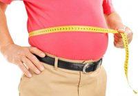 La grasa de la cintura es más grave para la obesidad que las enfermedades del hígado graso no alcóholico