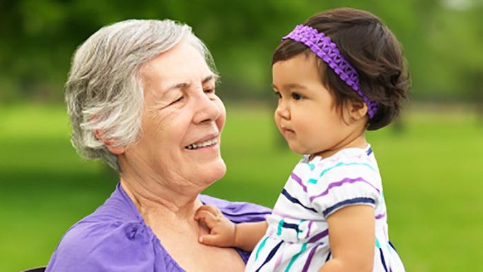 बच्चे की देखभाल की दादा दादी बनाम: आप कार्य करते समय जो बच्चों के लिए देखभाल करनी चाहिए?