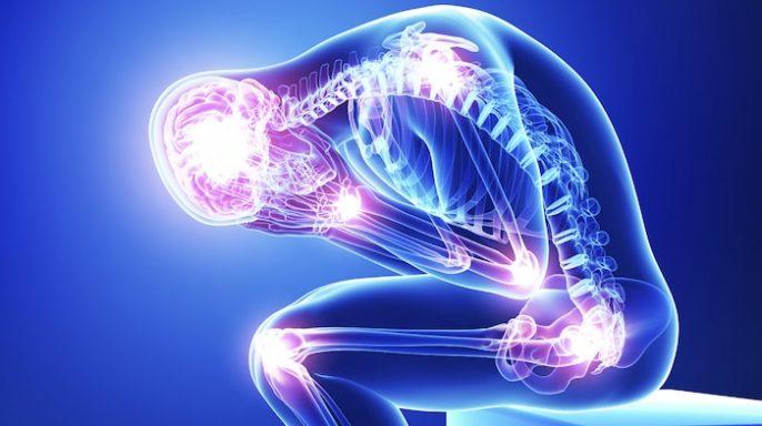 Hoja informativa de la fibromialgia